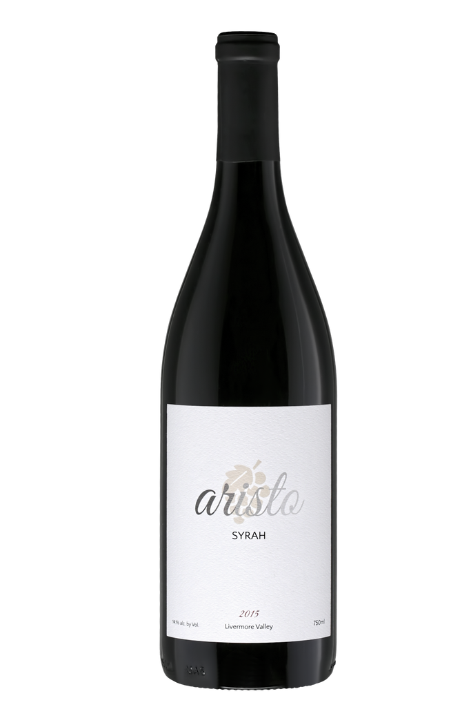 Aristo Wine - Syrah