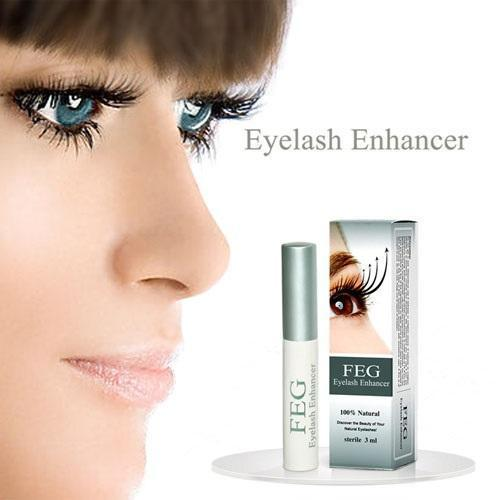 EYELASH ENHANCER SERUM - AH Boutique