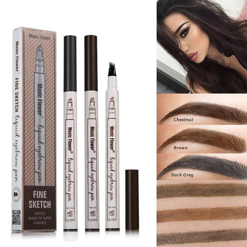 Fine Sketch Liquid Eyebrow Pen - AH Boutique