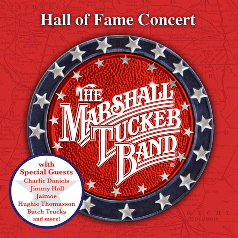 Hall of Fame Concert CD