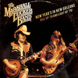 DOUBLE LP: New Year's in New Orleans! Roll up '78 and Light up '79!