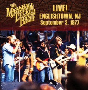 Live in Englishtown, NJ