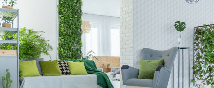 How to sell a green wall to your client