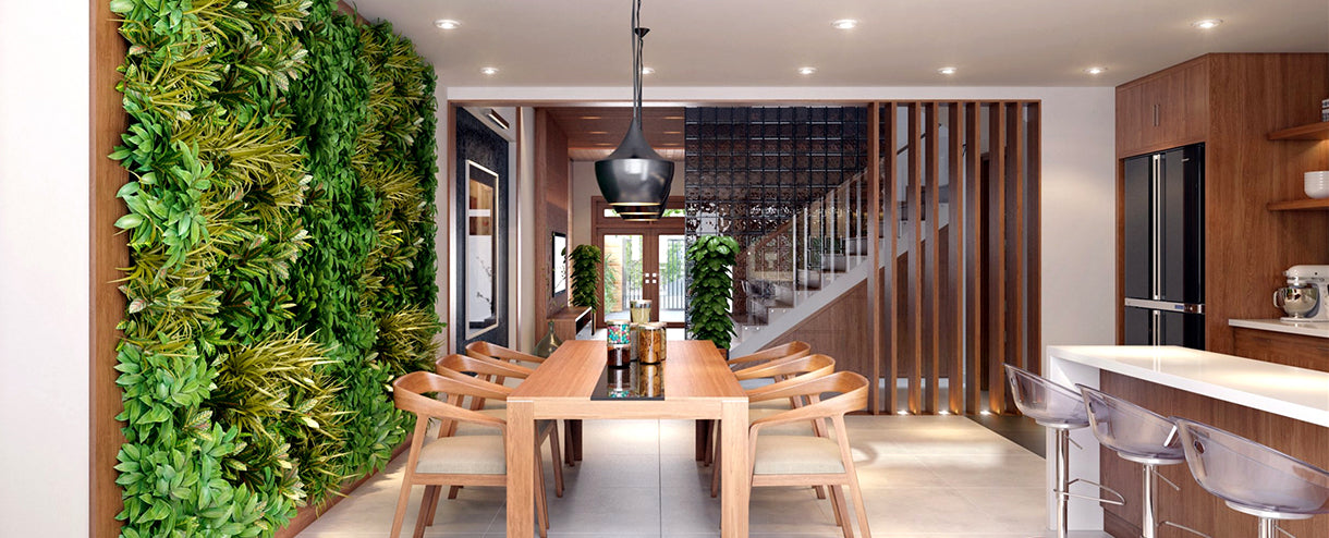 Inspiration: vertical gardens in small spaces [GALLERY] – Grow Up