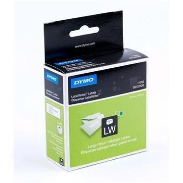 Dymo LW Labels 54 x 25mm 500pcs/per roll