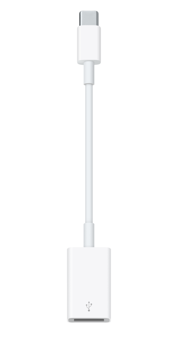 Apple USB Type-C to USB Adapter