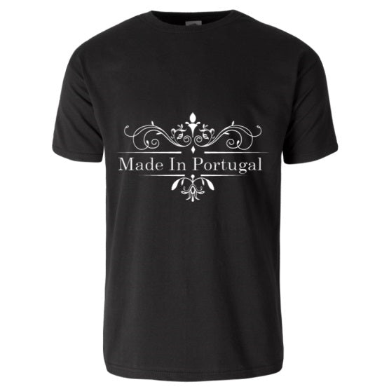 MADE IN PORTUGAL T-Shirt
