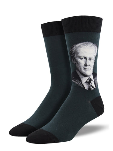 Men's Gerald Ford Socks