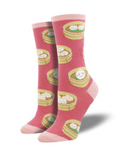 "Women's ""Cute As A Dumpling"" Socks"
