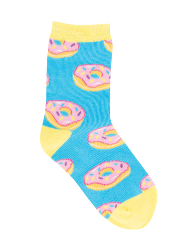 Donuts Socks for Kids - Shop Now | Socksmith