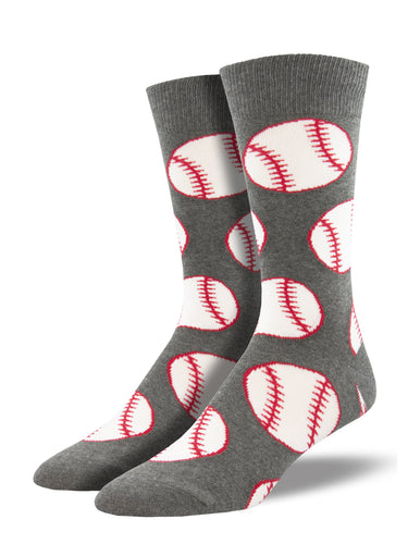 Baseball Socks for Men - Shop Now | Socksmith