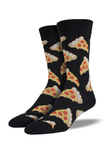 Pizza Socks for Men - Shop Now | Socksmith