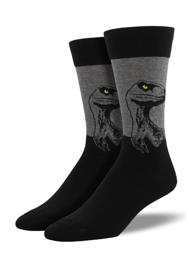 Raptor Socks for Men - Shop Now | Socksmith