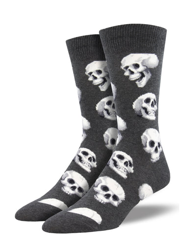 Skulls Socks for Men - Shop Now | Socksmith