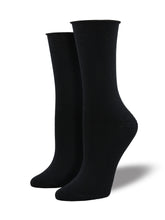 Bamboo Solid Socks for Women - Shop Now | Socksmith