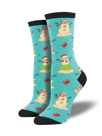 Christmas in July Socks for Women - Shop Now | Socksmith