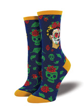 Frida Kahlo Socks for Women - Shop Now | Socksmith