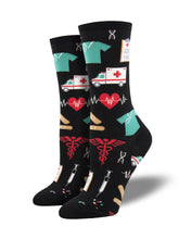 Healthcare Socks for Women - Shop Now | Socksmith