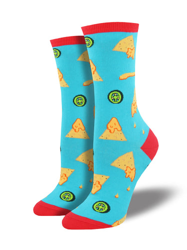 Nacho Socks for Women - Shop Now | Socksmith