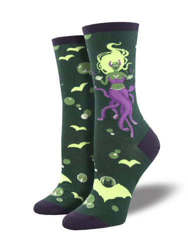 Spooky and Fun Socks for Women | Socksmith