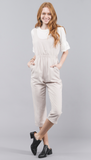 Casual and Comfy Jumpsuit