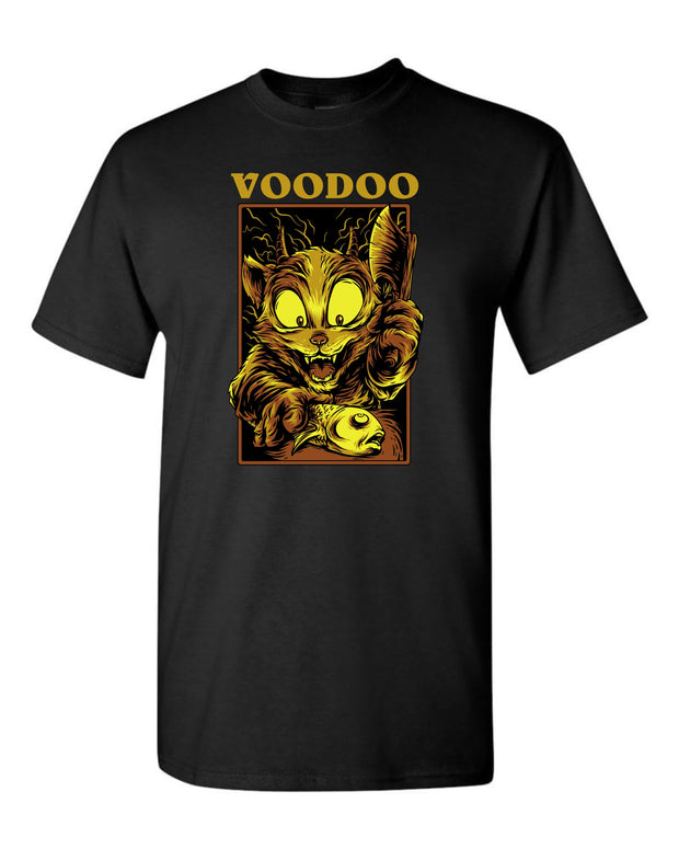 Here Fishy Fishy - Voodoo Graphx