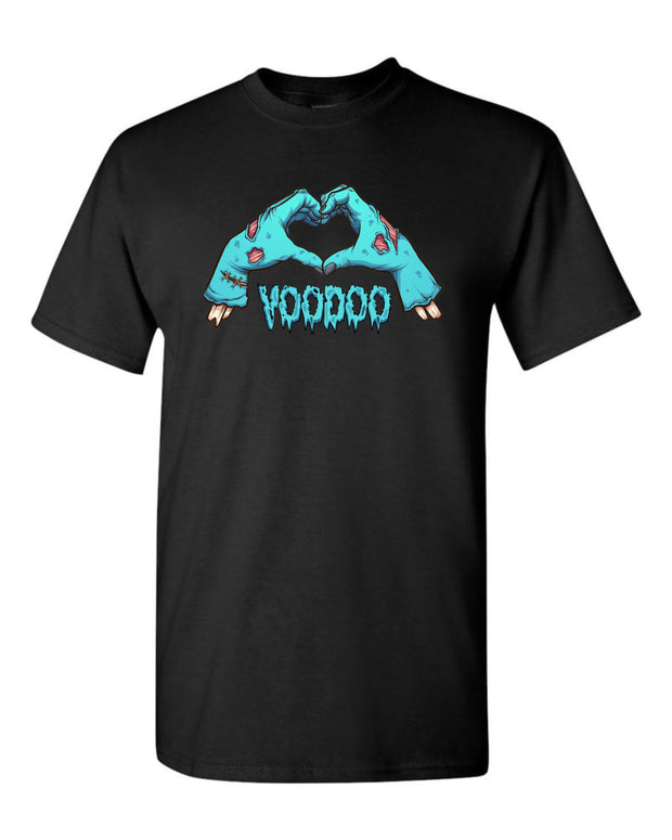 Zombie Love - Voodoo Graphx