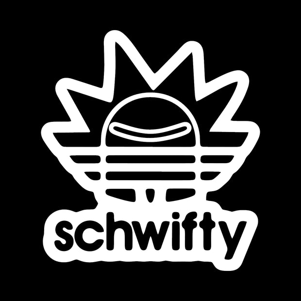 Schwifty - Voodoo Graphx