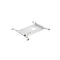 Lithonia WF8643 Universal New Construction Pan