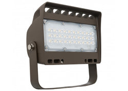 LF4 50W Architectural Series LED Flood Light with Trunnion