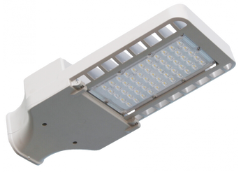 STL 90W LED Street/Roadway Lights