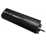 Single or Double Ended 400/600/1000W Switchable Slim Ballast, 120-277V