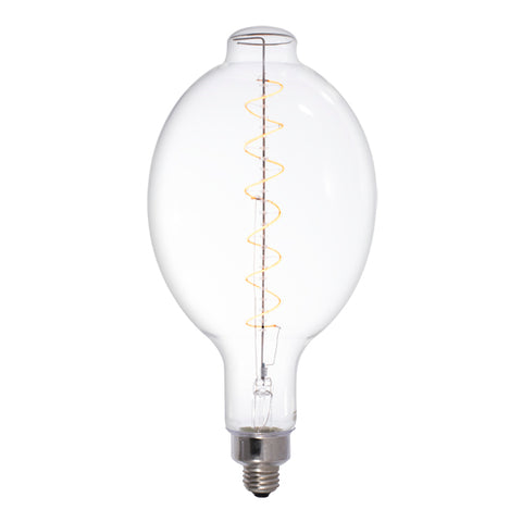 Bulbrite LED4BT56 4W LED BT Shaped Grand Filament