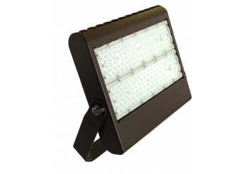 LF3-HL 100W High Lumen Flood Light with U Bracket