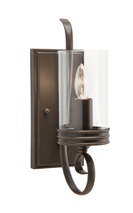 Diana 1-lt Wall Sconce