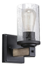 Kichler Barrington 1-lt Wall Sconce