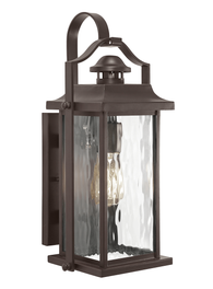 Linford 1-lt Wall Light