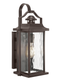 Kichler 39456 Linford 1-lt Wall Light