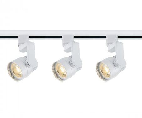 12 Watt LED Angle Arm Track Kit