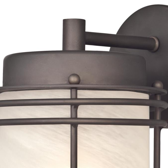 Westinghouse 6230700 Parksville 1-lt Outdoor Wall Lantern