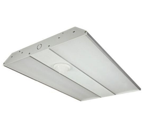 4 Foot Linear Hi-Bay Fixture, 4000K
