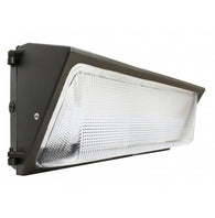 WML 120W LED Non-Cutoff Large Wall Packs