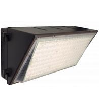 WML2 LED Non-Cutoff Second Generation Wall Packs - Large