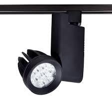 23W Non-Dimmable LED Track Head