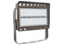 LF4 150W Architectural Series LED Flood Light with Trunnion
