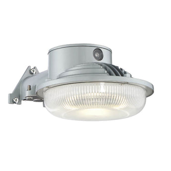 LED Dusk to Dawn Single-Head Outdoor Wall Light