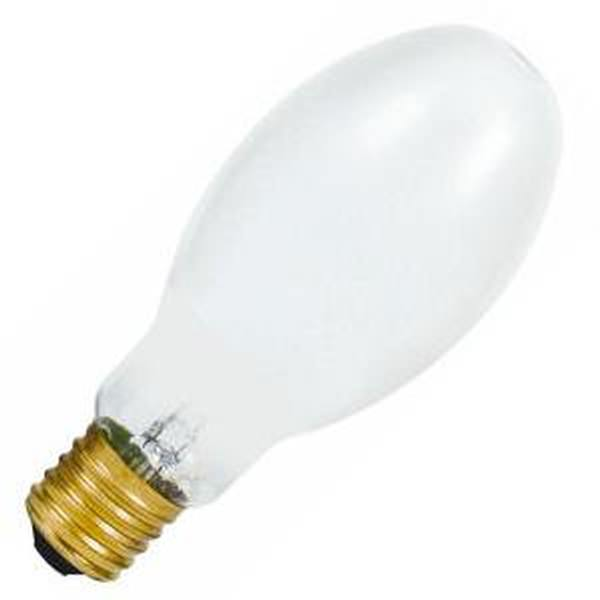 Philips 313445 50W BD17 High Pressure Sodium HID Bulb
