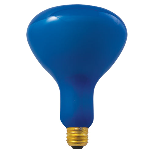 Bulbrite 150R40PG 150W R40 Plant Growth Incandescent Reflector Bulb