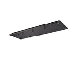 "CNP10AC 27"" Multi-Port Linear Canopy"