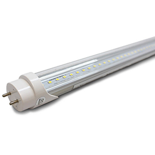 Westgate 4-Ft 18W T8 LED Tube Clear Glass - 4000K